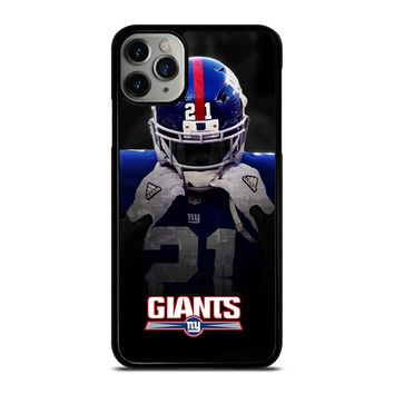 NY NEW YORK GIANTS iPhone Case Cover