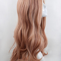Lala Synthetic lace front wig