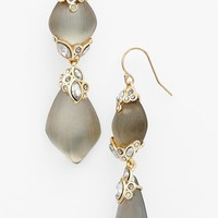 Women's Alexis Bittar 'Lucite - Imperial' Drop Earrings