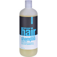 Eo Products Shampoo - Sulfate Free - Everyone Hair - Nourish - 20 Fl Oz