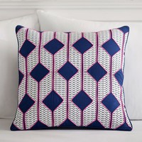 Bohemian Dreams Pillow Cover