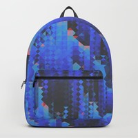 mlnchl Backpack by duckyb