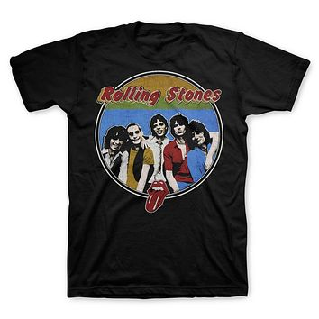 Rolling Stones | 78 Band - Respectable T-Shirt