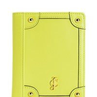 Shades Of Summer Travel Passport Case by Juicy Couture