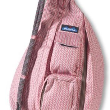 KAVU Rope Bag Bag, Fishtail, One Size