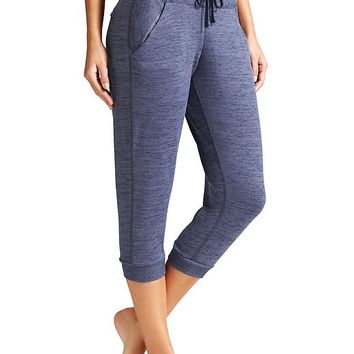 Athleta Womens Downplay Capri
