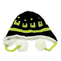 Anime DMMD Dramatical Murder Noiz Cosplay Cap Hat Knitted Hat
