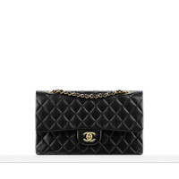 CHANEL Fashion - Classic handbag