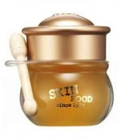 Skinfood Honey Pot Lip Balm #3 Honey