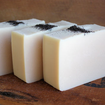 Milky Tea Goat Milk Cold Process Soap