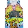 Scooby and Shaggy Tank Top