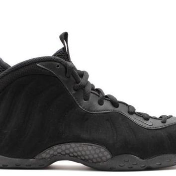 DCCKD9A Air Foamposite One Premium Triple Black
