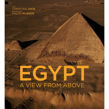 Egypt: A View from Above, Non-Fiction Books