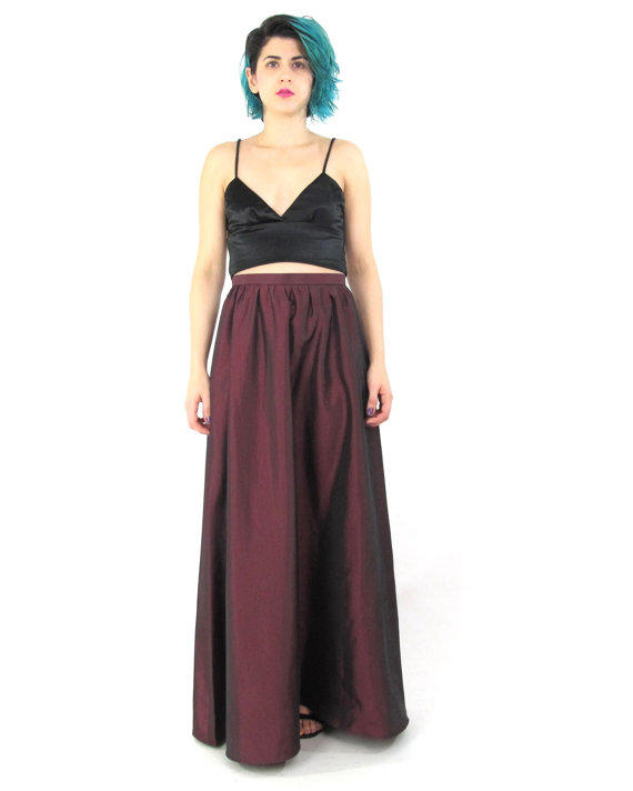Best Formal Maxi Skirt Products on Wanelo