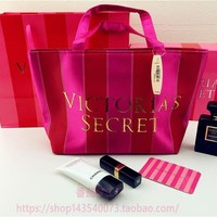 Hot Deal On Sale Hot Sale Beauty Storage Gold Alphabet Make-up Bag [12149131731]