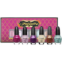 Sephora: Disney Collection : Jasmine One Is Never Enough Nail Set : nail-polish-sets-kits