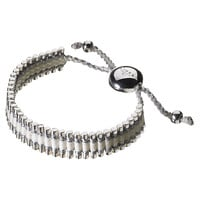 Buy Links of London Adjustable Cord Friendship Bracelet | John Lewis