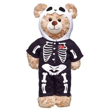 Bear Bones Skeleton Costume | Build-A-Bear