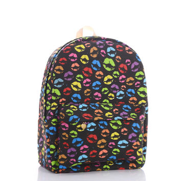 Punk Hip-hop Sexy Backpack = 4888016836