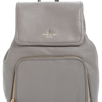 0a95ee075a8a6 kate spade new york  cobble hill - charley  backpack