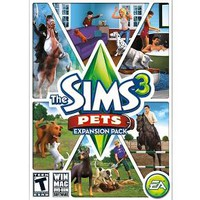The Sims 3 : Pets - Electronic Software Download... : Target