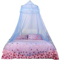 Hot Dome Lace mosquito net Bed Mosquito Nets travel portable mosquito net for girls bed Canopy for double bed