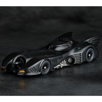1989 Batmobile - Non-Scale Movie Revo Figure - Batman (Pre-order)