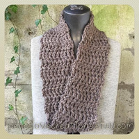 Infinity Scarf~Ready to ship~ FREE SHIPPING