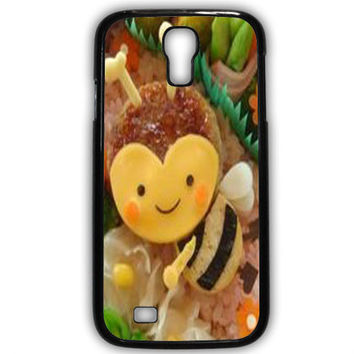 The Bee Bento Samsung Galaxy Note 3 4 Galaxy S3 S4 S5 S6Case