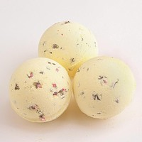 New Deep Sea Bath Salt Body Essential Oil Bath Ball Natural Bubble Bath Bombs Ball Ja 13