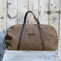 Weekend Escape Duffel
