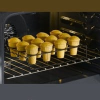 Betty Crocker Ice Cream Cone Cupcake Baking Rack