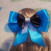 Kiss the Girl inspired Disney Bow