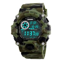Army/Military Men Sports Watches