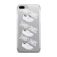 DAMN DANIEL WHITE VANS CUSTOM IPHONE CASE