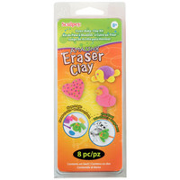 Sculpey® Amazing Eraser Clay® Kit
