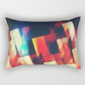 Brain circus Rectangular Pillow by Kardiak | Society6