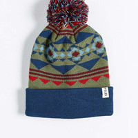 Poler Woodsman Beanie - Urban Outfitters