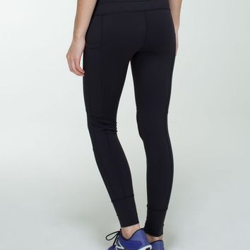 Sun Salutation Pant *Full-On Luon