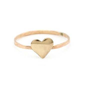 True Love Ring