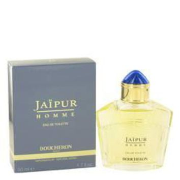 Jaipur Eau De Toilette Spray By Boucheron