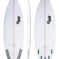 DHD Switchblade 6'1""