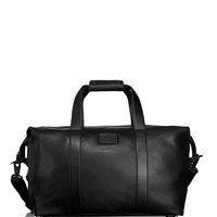 Black Alpha 2 Small Travel Satchel - Tumi