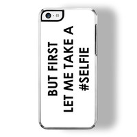 #Selfie iPhone 5C Case