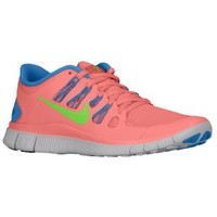 Nike Free 5.0+ - Women's at Foot Locker