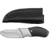 Elk Ridge ER-276BW Fixed Blade Knife 4.5in Overall