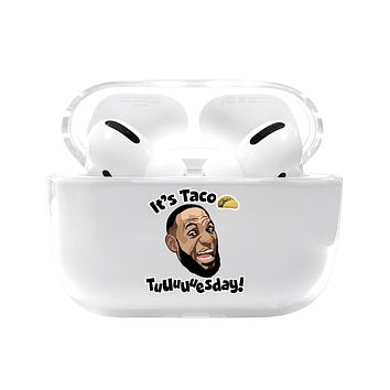 Taco Tuesday Airpods Pro Case