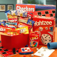 Family Game Time Gift Set