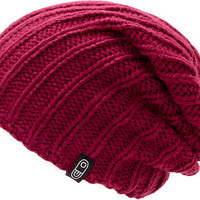 Airblaster Girls Snuggler Berry Beanie at Zumiez : PDP