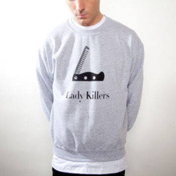 Official G-Eazy Merch Site — Lady Killers Crew Neck